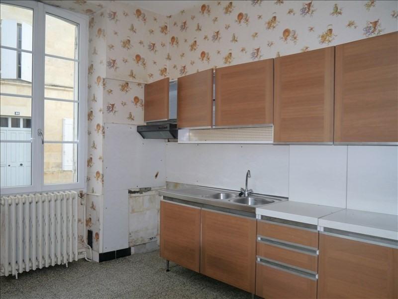 Sale house / villa Gemozac 66000€ - Picture 2