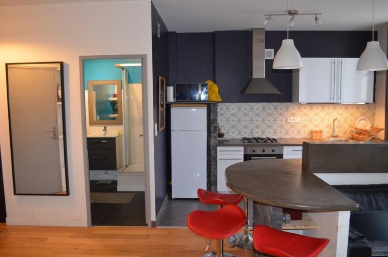 Rental apartment Lyon 3ème 688€ CC - Picture 4