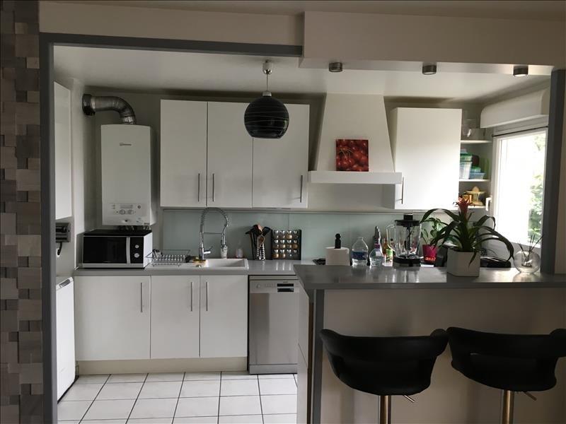 Sale apartment Villepreux 249000€ - Picture 4