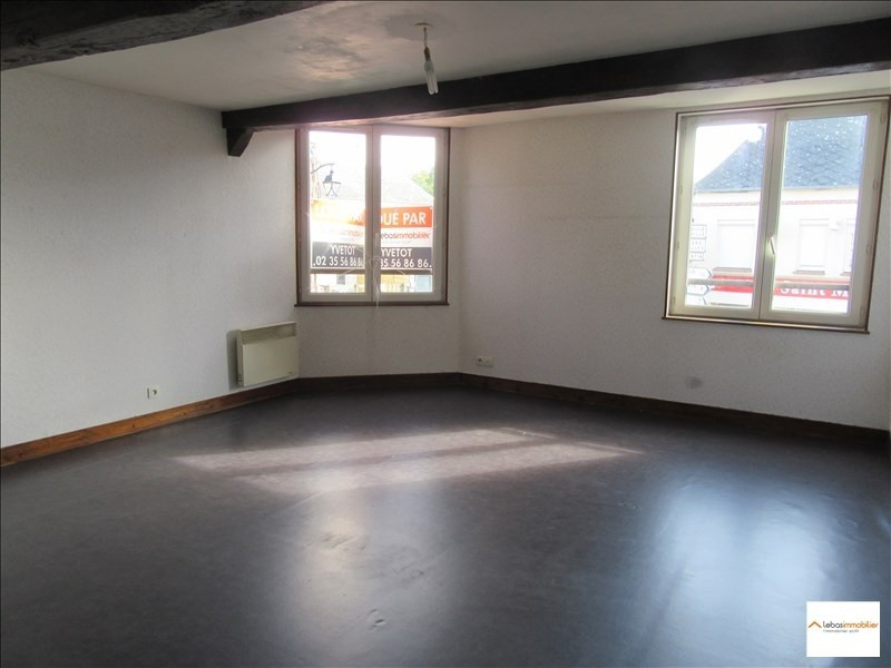 Location appartement Freville 395€ CC - Photo 4