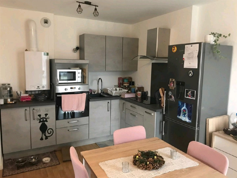 Vente appartement Bessancourt 184800€ - Photo 4