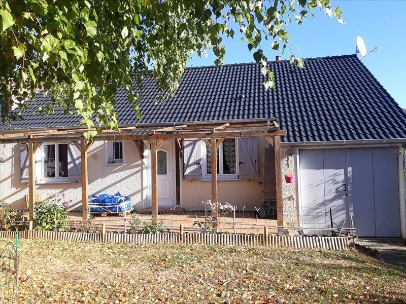 Revenda casa Epernon 234300€ - Fotografia 1