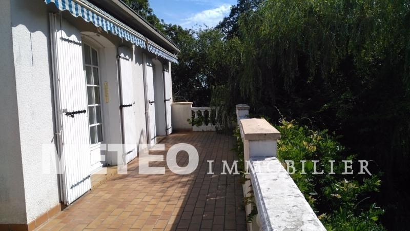 Deluxe sale house / villa Ste radegonde des noyers 252480€ - Picture 1