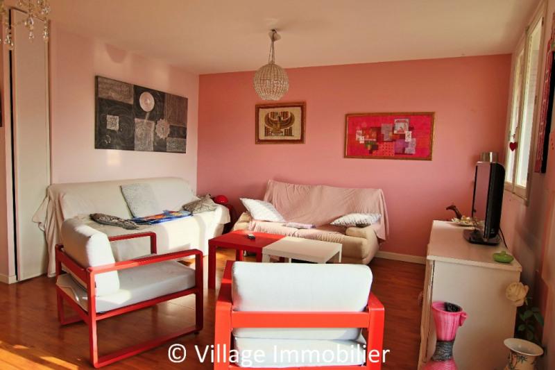Vente appartement Lyon 8ème 339000€ - Photo 2