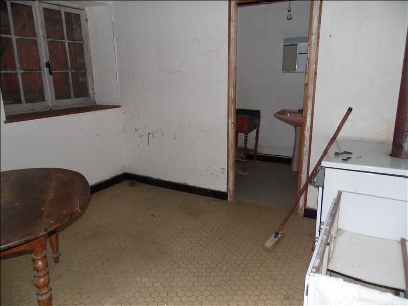 Vente maison / villa Marcillé-raoul 38500€ - Photo 3