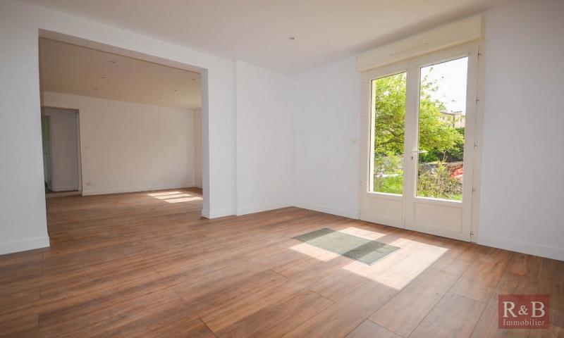 Vente maison / villa Les clayes sous bois 299000€ - Photo 4