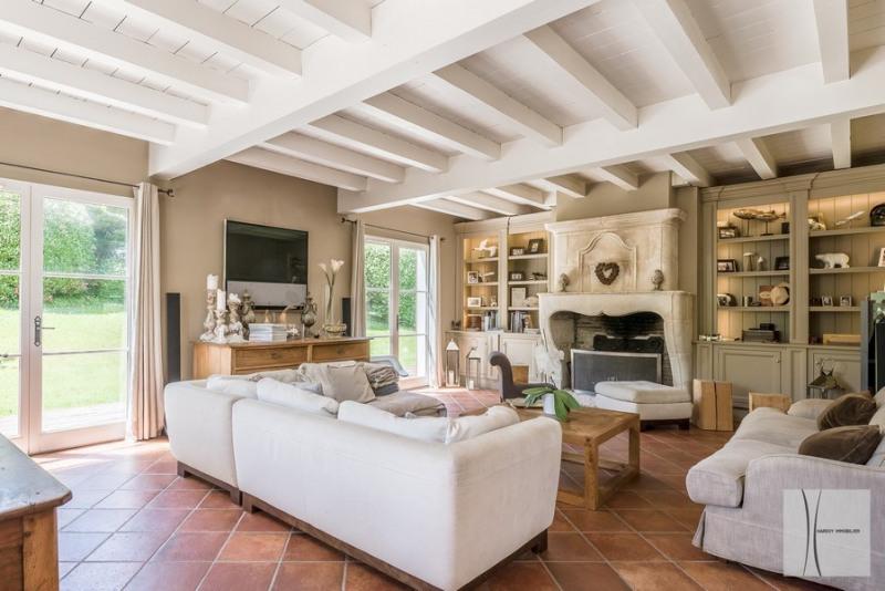 Vente maison / villa Ascain 1525000€ - Photo 2