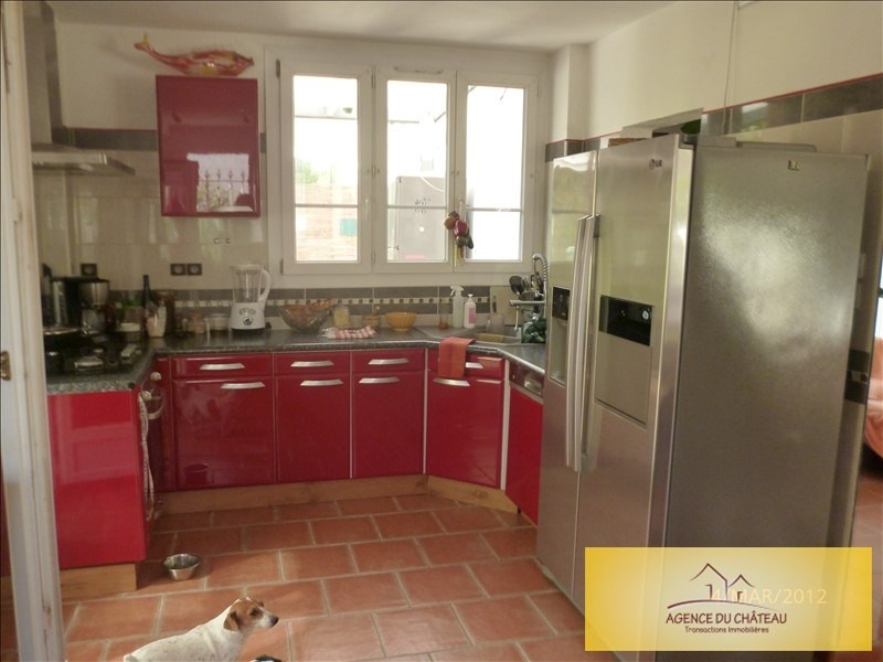 Revenda casa Rosny sur seine 263000€ - Fotografia 6