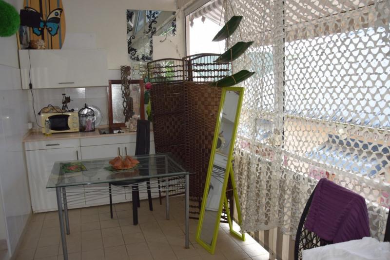 Venta  apartamento Les trois ilets 172800€ - Fotografía 8