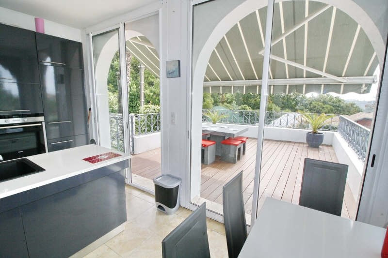 Vente de prestige maison / villa Biarritz 1100000€ - Photo 4