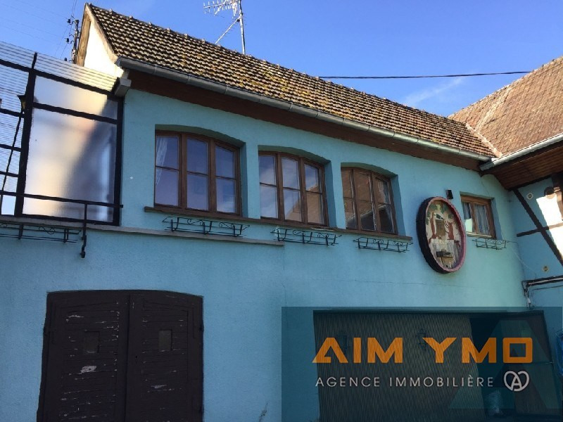 Vente maison / villa Kaysersberg vignoble 95 000€ - Photo 1