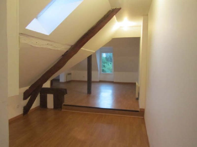 Vente appartement Conches en ouche 79 500€ - Photo 2