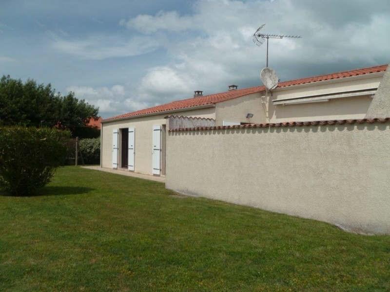 Vente maison / villa Le chateau d'oleron 283000€ - Photo 12