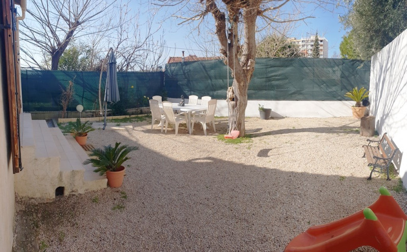 Vente maison / villa Marseille 4ème 220 000€ - Photo 1