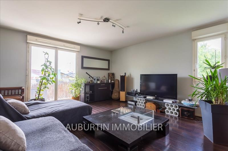 Venta  apartamento Aubervilliers 264000€ - Fotografía 1