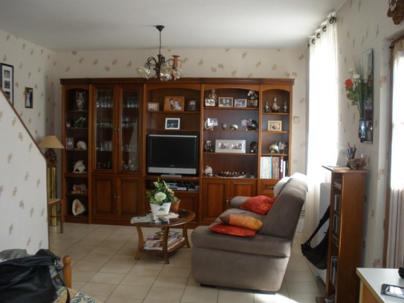 Rental house / villa Conflans sainte honorine 1227€ CC - Picture 5