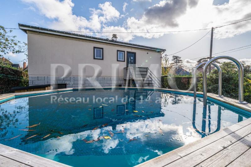 Vente maison / villa Verrieres le buisson 548550€ - Photo 1