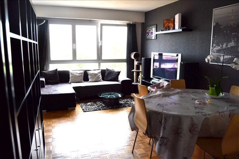 Vente appartement Chatou 295 000€ - Photo 2