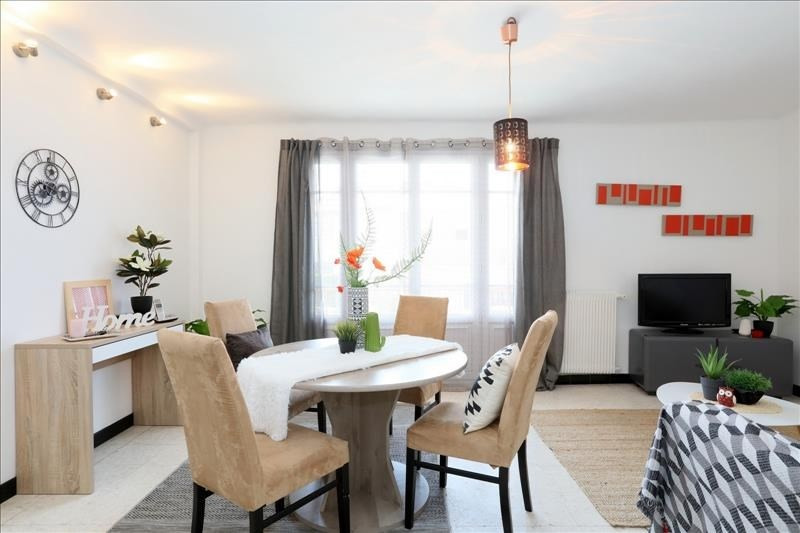 Sale apartment Perpignan 123000€ - Picture 4