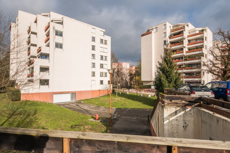 Vente appartement La ravoire 189 000€ - Photo 10