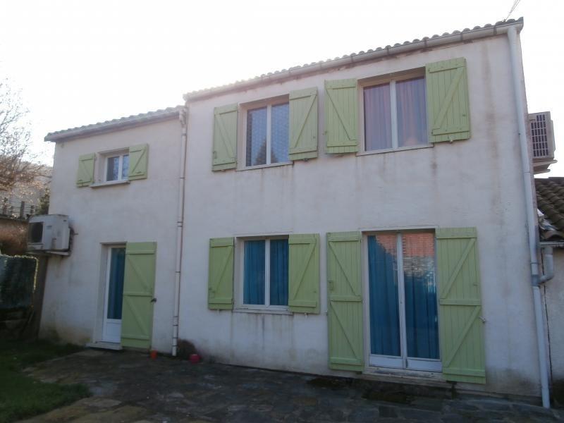Vente maison / villa Labastide rouairoux 115000€ - Photo 1