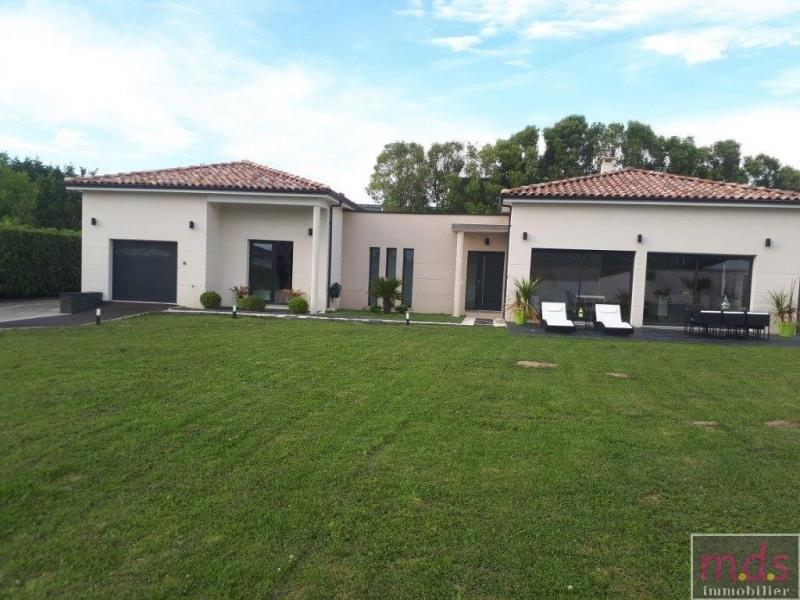 Vente de prestige maison / villa Lapeyrouse-fossat 445000€ - Photo 1