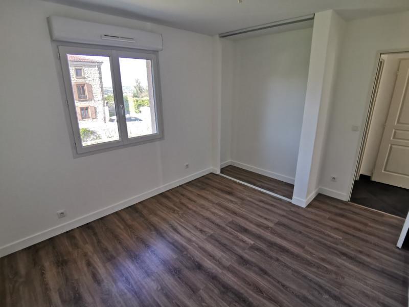 Sale house / villa Estrablin 270000€ - Picture 5