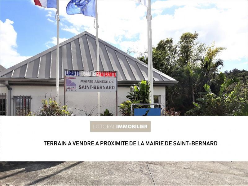 Venta  terreno Saint bernard 214000€ - Fotografía 3