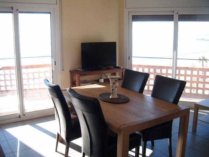 Vacation rental apartment Roses santa-margarita 792€ - Picture 17