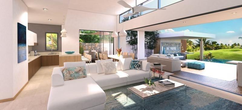 Deluxe sale house / villa Haute rive 1200000€ - Picture 3