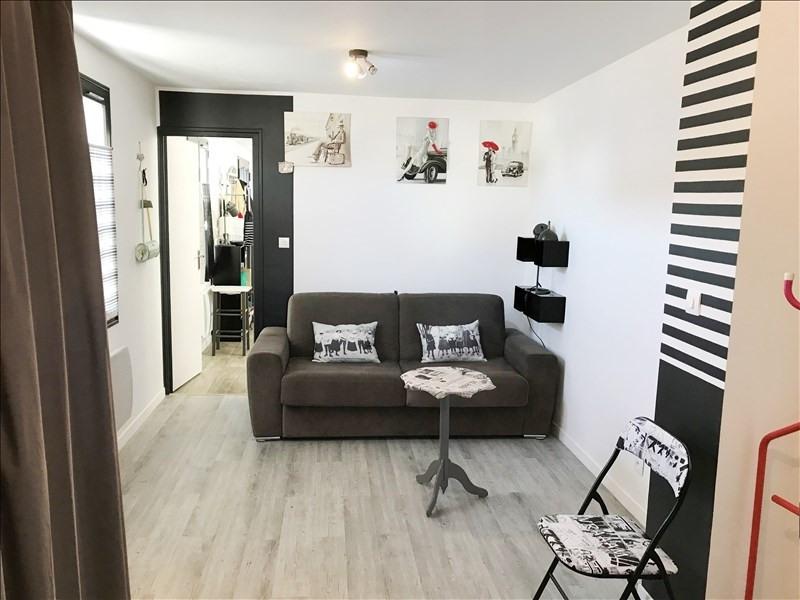 Sale house / villa Angoulins 288000€ - Picture 1