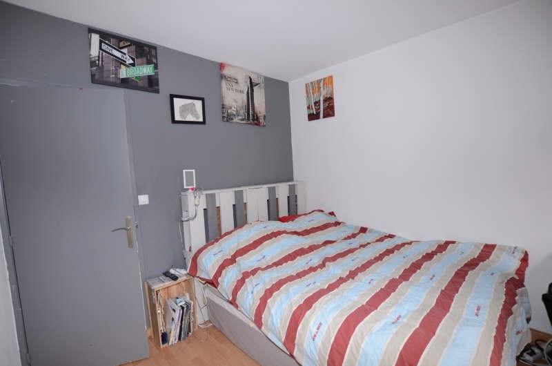 Vente appartement Fontenay le fleury 214000€ - Photo 8