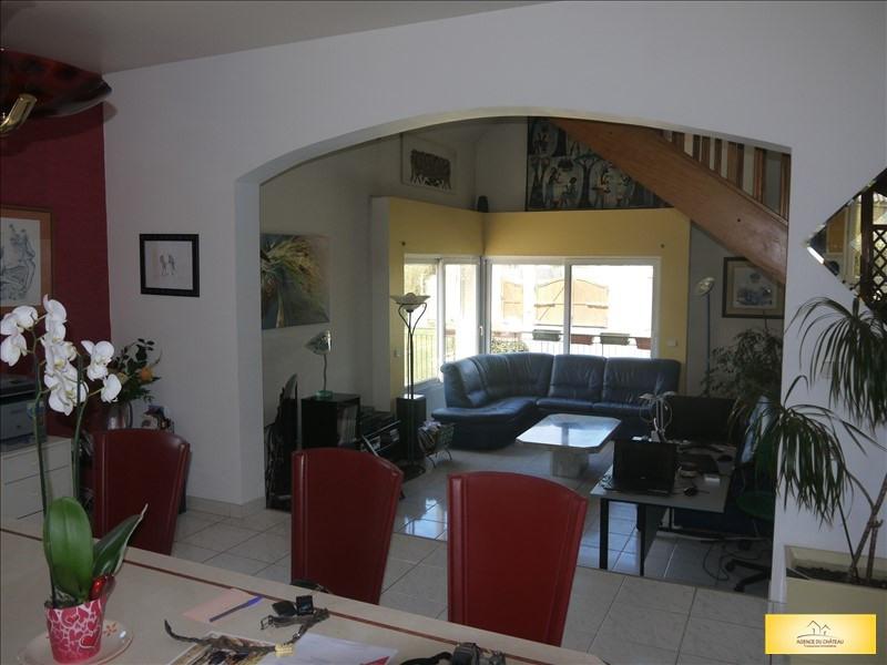 Sale house / villa Rosny sur seine 369000€ - Picture 3