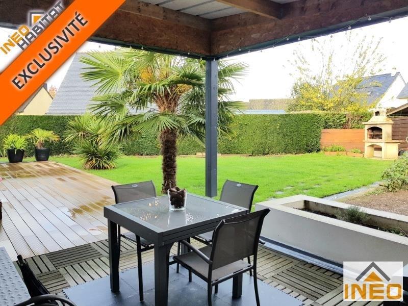 Vente maison / villa Bedee 237215€ - Photo 1