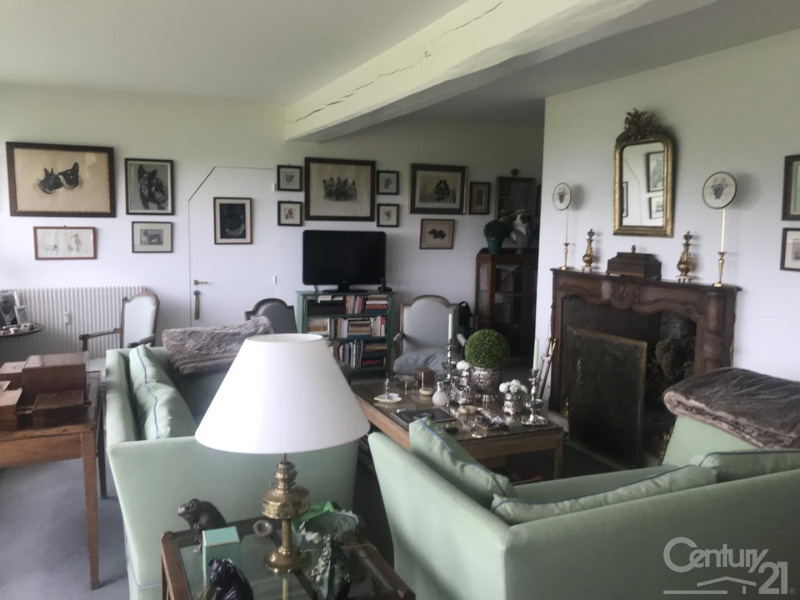 Vendita appartamento Tourgeville 452000€ - Fotografia 1