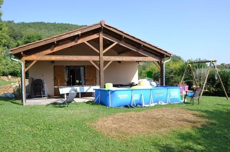 Sale house / villa Ville sur jarnioux 350000€ - Picture 3