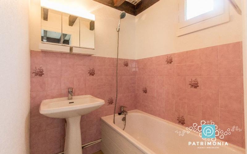 Vente maison / villa Clohars carnoet 63600€ - Photo 4