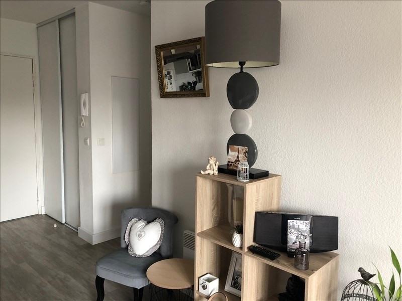 Vente appartement Pau 122700€ - Photo 3