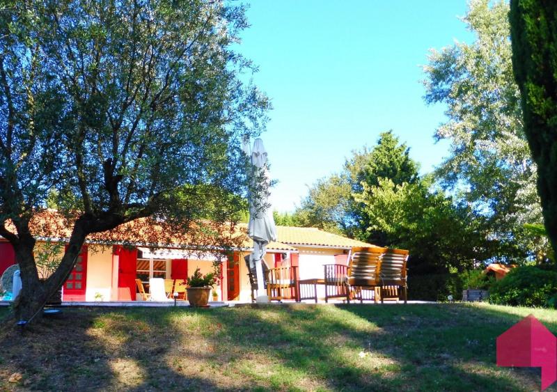 Sale house / villa Labastide beauvoir 388500€ - Picture 7