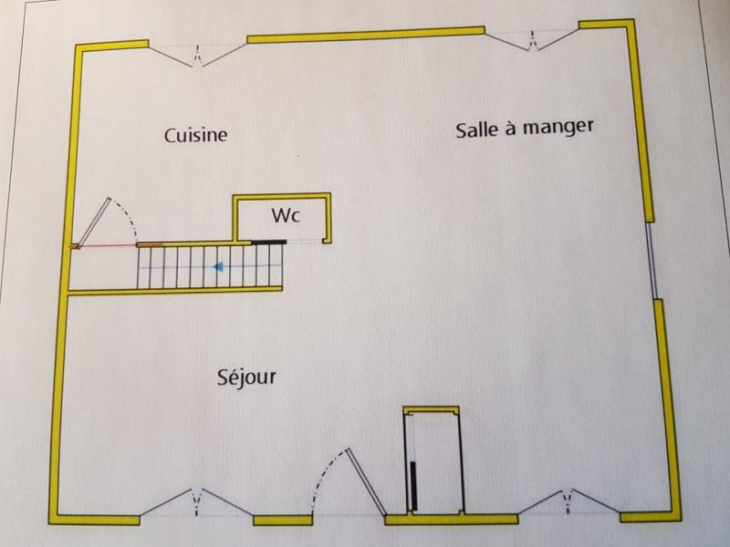 Vente de prestige maison / villa Nogent-sur-marne 869000€ - Photo 21