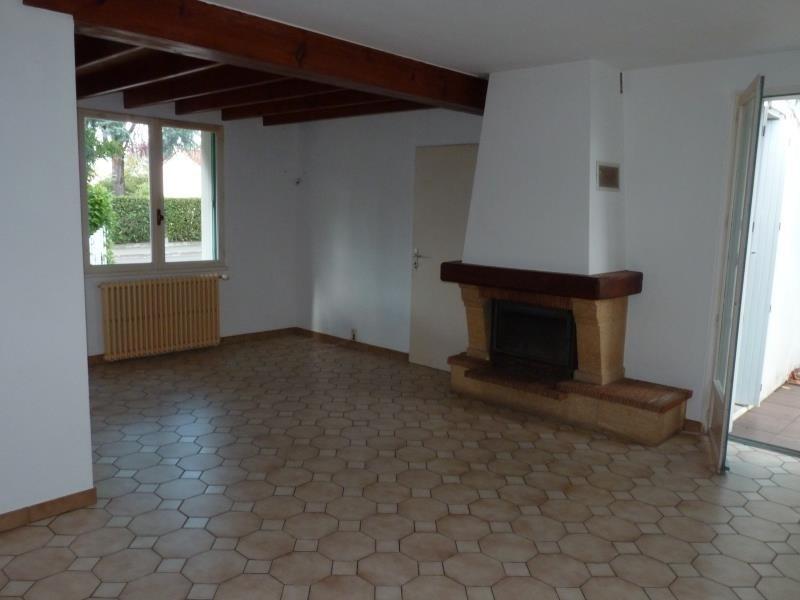 Vente maison / villa La roche sur yon 170000€ - Photo 3