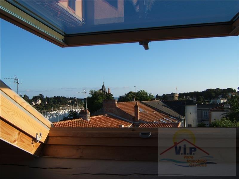 Vente appartement Pornic 116300€ - Photo 1