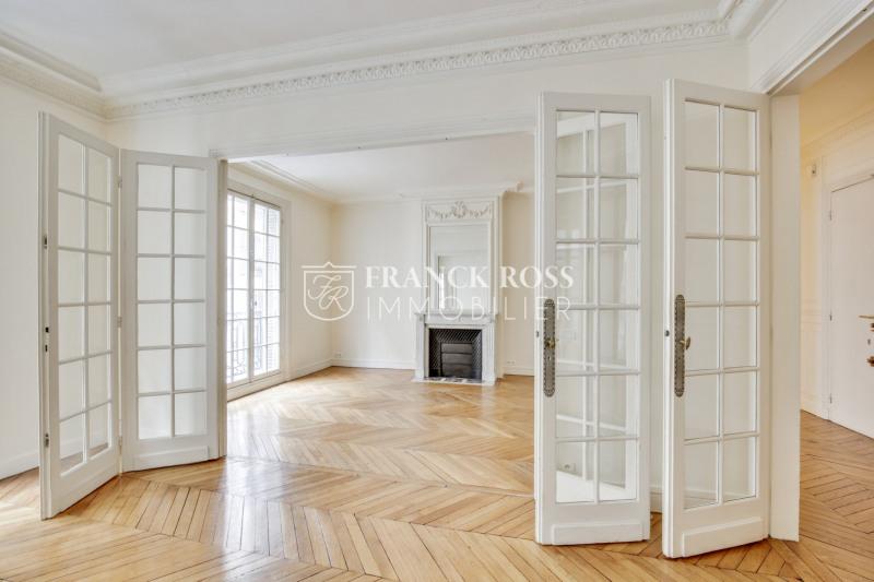 Location appartement Paris 8ème 3707€ CC - Photo 1