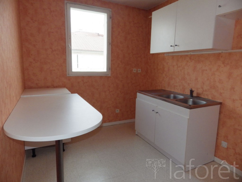 Vente appartement Bron 130 000€ - Photo 5