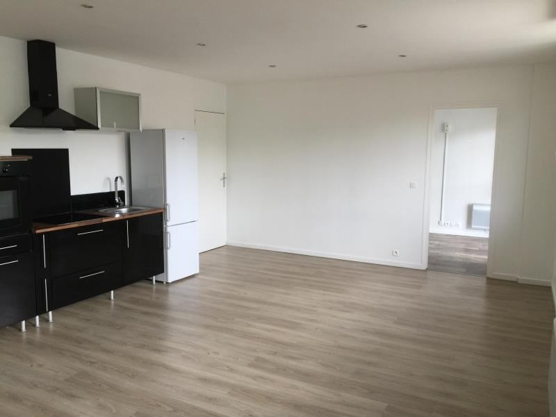 Sale apartment Beauchamp 169 900€ - Picture 1