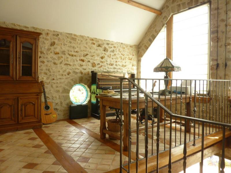 Sale house / villa Ballancourt sur essonne 570000€ - Picture 9