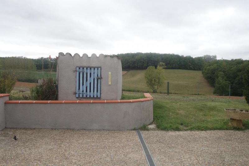 Sale house / villa Réalmont 236000€ - Picture 10