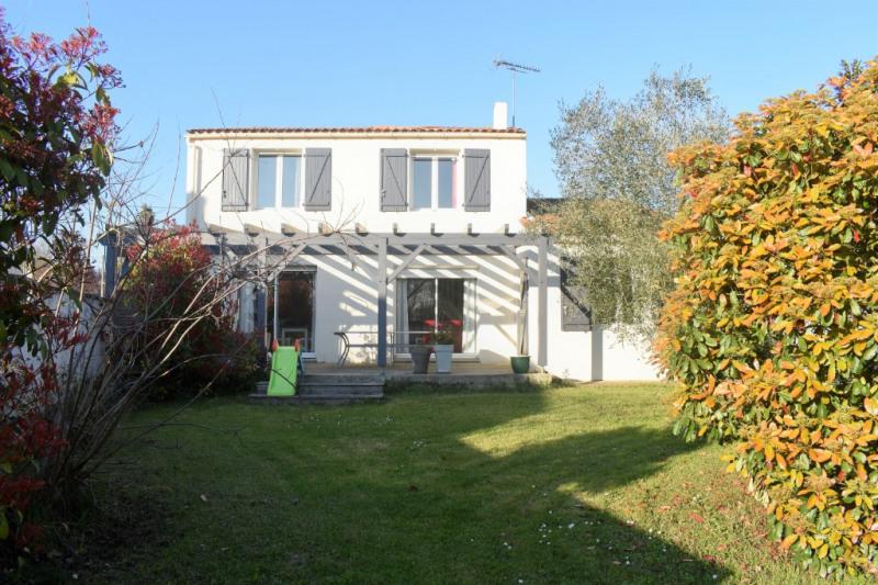 Maison Aigrefeuille D'Aunis 6 pièce (s) 142.23 m²