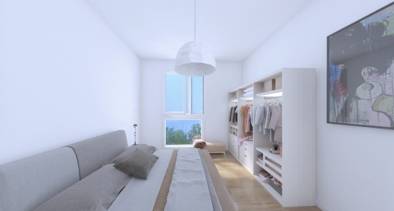 Vente appartement Villeurbanne 507000€ - Photo 5