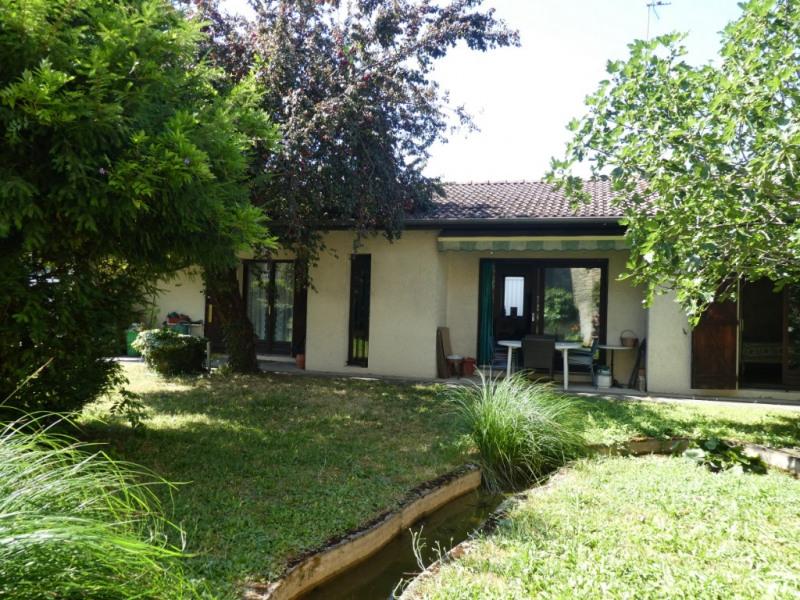 Vente maison / villa Bourgoin jallieu 190000€ - Photo 8